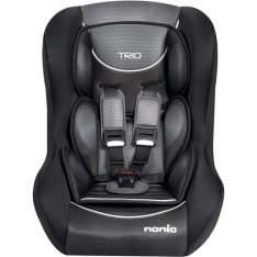 [SHOPTIME] Cadeira Para Auto 0 A 25 Kg Trio Sp Preta Nania - R$ 140,00