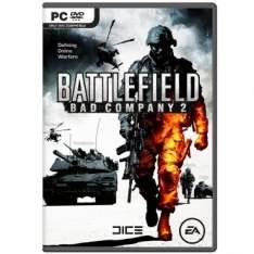 [Ricardo Elétro] Jogo Battlefield: Bad Company 2 para PC - R$2