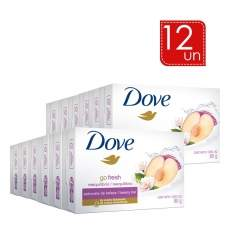 [Lojas Rede]Sabonete Dove Reequilíbrio LEVE 12 PAGUE 8 por R$ 18