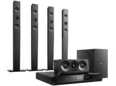 [MAGAZINE LUIZA]  Home Theater Philips HTD5580X/78 1000W RMS • 5.1 Canais • Bluetooth • Conexão HDMI  R$ 799,00