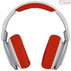 [CissaMagazine] Fone de Ouvido JBL Supra-Auricular J88I Branco/Laranja - R$170