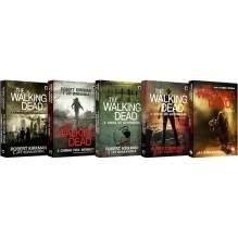 [Submarino] Box The Walking Dead (5 Volumes) + Brinde - R$60