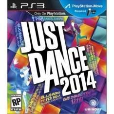 [Fnac] Jogo Just Dance 2014 - PS3 - R$15