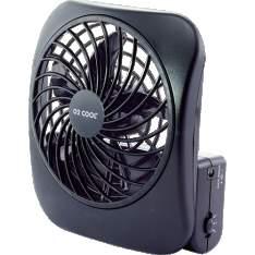 [SouBarato] Ventilador Desk Cool - Cinza e Preto - DTC R$ 15
