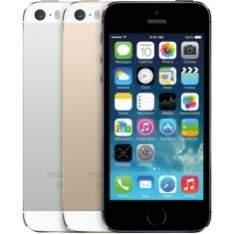 [Fastshop] Smartphone Apple iPhone 5S 32GB por R$1.918,52