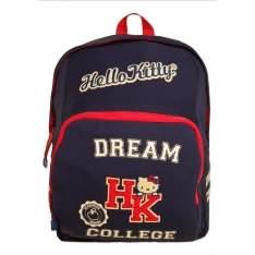 [Loja da Hello Kitty] Mochila Dream College Hello Kitty R$137
