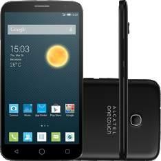 "[ShopTime] Smartphone Alcatel Hero 2C Desbloqueado Android 4.4 Tela 6"" por R$ 539"
