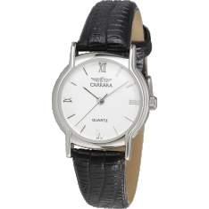 [Sou Barato] Relógio Carrara por R$28
