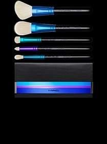 [MAC] Enchanted Eve Brush Kit Essentials - R$ 209