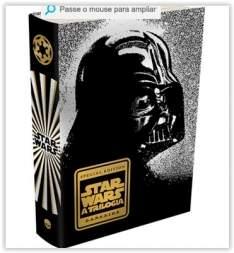 [Submarino]Livro - Star Wars: A Trilogia - Special Edition por R$ 30