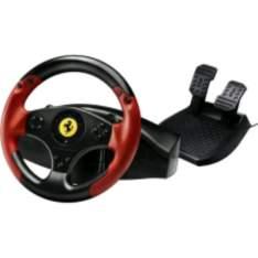 [Americanas] Volante Ferrari Racing - Edição Red por R$ 275
