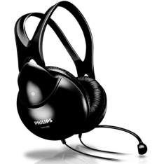[Ponto Frio] Headset SHM1900 Philips - R$56