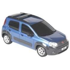 [Ponto Frio] Carro de Controle Remoto CKS UNO com 7 Funções - Azul - R$65