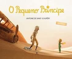 [AMAZON] Livro O Pequeno Príncipe. Versão do Filme - R$9,90