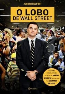[Amazon] Livro O Lobo de Wall Street - R$16