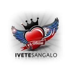 [Ivete Sangalo Shop] CAMISETA MASCULINA IVETE SANGALO FÃ OFICIAL 29,90