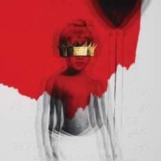[Tidal] Novo álbum da Rihanna: Anti - Grátis