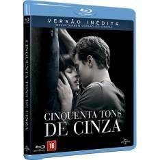 [Submarino] Blu-ray - Cinquenta tons de cinza - R$20