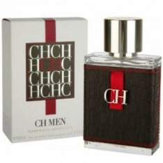 [Época] Perfume Ch Men Carolina Herrera - Masculino - 100ml - R$307