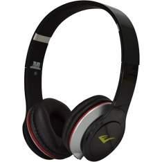 [Shotime] Fone de Ouvido Everlast Headphone Preto - 21439 59,90