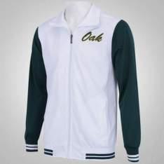 [Centauro] Jaqueta College Oakland - Masculina R$ 59,90