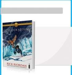 [submarino] Livro - O Filho de Netuno - Coleção Os Heróis do Olimpo - Livro 2 R$ 10,00