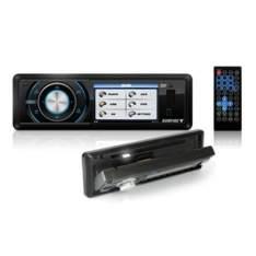 "[EXTRA] DVD Automotivo Sunfire, 3"", AM/FM, USB - R$281,90"
