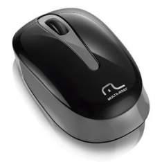 [Walmart] Mouse Multilaser Sem Fio 2.4Ghz - R$42,42