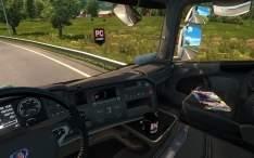 [Steam] DLC Euro Truck Simulator 2 grátis (Itens PC Gamer)