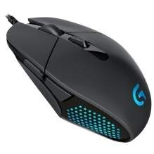 [Submarino] Mouse Gaming G302 Daedalus Prime Logitech - R$102,00