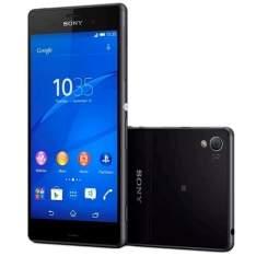 [Ponto Frio] Smartphone Sony Xperia Z3 Preto D6643 com Tela 5.2 - por R$ 1599