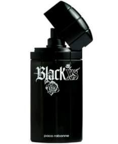 [Beleza na Web] Paco Rabanne Perfume Masculino Black Xs for Him - Eau de Toilette - 30ml - R$110
