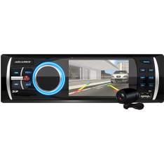 [Shoptime] Media Player Automotivo Aquarius MPA 2002 com câmera de ré e entradas USB, AUX, SD R$107,91 Use o cupom: FOLIA