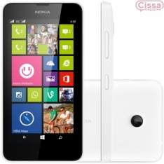 [CISSA MAGAZINE - BLACK CISSA DE CARNAVAL] Smartphone Lumia 630 - R$416