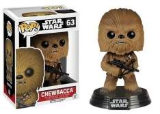 [Americanas] Chewbacca Funko Pop! - R$95