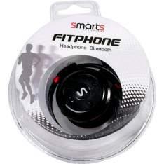 [Sou Barato] Fitphone Sm-0018/ Bk Smarts Fitphone Preto com Bluetooth por R$ 45
