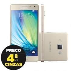 [Ricardo Eletro] Galaxy A5 avista vai sair nesse valor. 969,90 ou a prazo 999,90