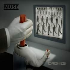 [Google Play Music] Álbum Muse - Drones - R$ 2