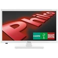 "[Americanas] TV LED 20"" Philco PH20U21DB HD Conversor Digital 2 HDMI 1 USB 60Hz R$551,52 á vista"