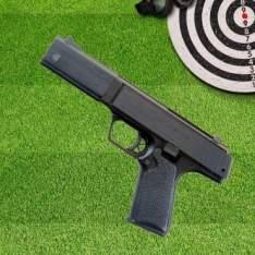 [Ricardo Eletro] Pistola de Pressão Model 201 Calibre 4,5mm - Daisy R$269,91