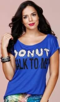 [Marisa] Blusinhas femininas por R$9,99