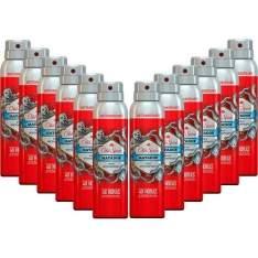 [Sou Barato] Kit com 12 Desodorantes Antitranspirante Old Spice Matador - 150ml  por R$ 84