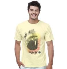 [Marisa] Várias camisetas masculinas a partir de R$8,99