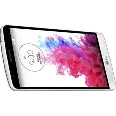 "[SouBarato] Smartphone LG G3 Stylus D690 Dual Chip Desbloqueado Android 4.4 Tela 5.5"" 8GB 3G Wi-Fi Câmera 13MP - Branco por R$ 649"