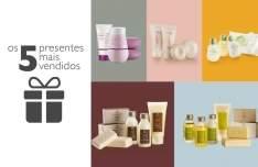 [Natura] Kits presentes a partir de R$ 10,90