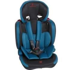 [Bebe Store] Cadeira para Auto Astor Lx Preto Azul de 9 a 36 kg por R$331