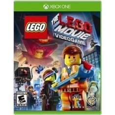 [Casas Bahia] Jogo Lego The Movie Videogame Xbox One - R$49