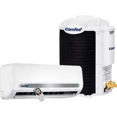 [Americanas]Ar Condicionado Split Comfee Hi Wall 12.000 Btus Frio - 220V - R$809,91