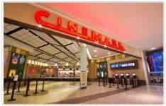 [Peixe Urbano/Cinemark] Cinemark: Ingresso Normal 2D (segunda a quarta) .Escolha qualquer filme em cartaz, o dia da semana e boa sessão! por R$ 5