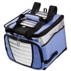 [Casas Bahia] Bolsa térmica Cooler Mor 3621 - 24L - R$63